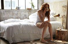 31 Ideas for August via marinagiller.com: wake up early