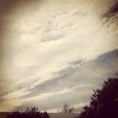 clouds | Santa Monica, CA @ mary johanna seibert