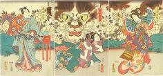 Gato japonés