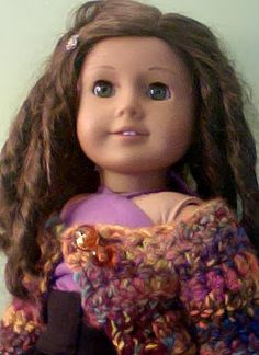 Emily and Friends: Meet The Dolls