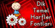 Dik Temel Harfler Fontları Ronald Mcdonald, Family Guy, Christmas Ornaments, Holiday Decor, Fictional Characters, Preschool Reading Activities, Xmas Ornaments, Christmas Jewelry, Christmas Ornament