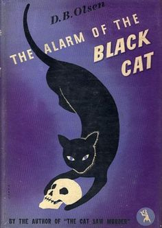 halloween cat black skull (ok, I know it's not a halloween thing, but how great is this???)