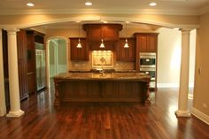 kitchen remodel | Kitchen remodeling - kitchen granite or marble countertops, kitchen ...