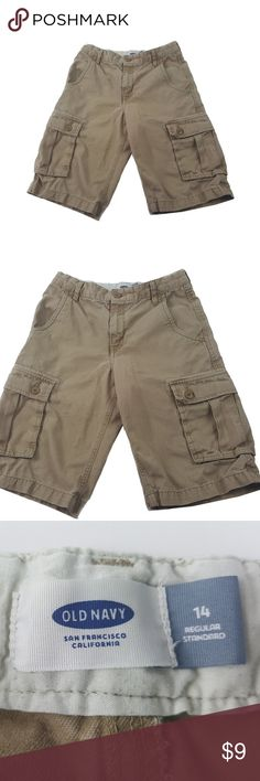 TALL SZ 34,36,38 and 46   New Nwt! Eddie Bauer Mens ULTIMATE CARGO SHORTS