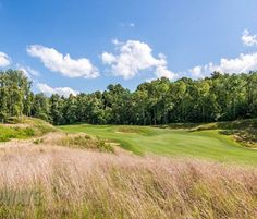 The drivable 4th hole at The Quarry #beautifulgolfcourses #the18thgreen #cartbarnguys #pga365 #whyilovethisgame #instagolf