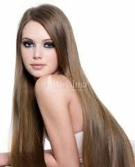 Spessi e setosi: ho risolto il problema della perdita dei capelli in    1 settimana! In due mesi, i capelli che avevo pe...