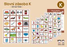hláska K | martinakolmanova.cz Monopoly, Games, Gaming, Plays, Game, Toys