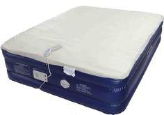 Memory Foam Air Mattress
