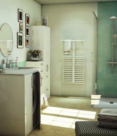 Tout pour sublimer vos envies déco ! Envie de salle de bain vous présente 7 styles majeurs, retenus par nos experts. 7 envies de déco que vous pourrez adopter ou adapter en fonction de votre espace et de votre mode de vie. Alors, plutôt une salle de bain au look Industriel, Exotique, Vintage, Modern design, Campagne chic, Classique Chic ou Scandinave ? Styles, Cabinet, Storage, Furniture, Design, Home Decor, Envy, Everything, Classic Chic