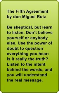 Four Agreements Quotes Endearing The Four Agreements  Google Search  Amera  Pinterest