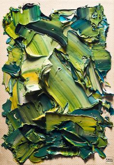Oil Painting (Paul Juno)
