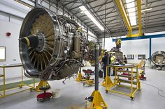 IAE assembles first Embraer KC-390 engine for test at Pratt & Whitney facility | Aerospace Industry | Scoop.it