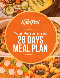 Personalized Keto Meal Plan Builder In 2020 Keto Meal Plan Meal Planning Keto Recipes