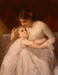 Emile Munier Pardon Mama painting for sale, this painting is available as handmade reproduction. Shop for Emile Munier Pardon Mama painting and frame at a discount of off. Paintings I Love, Beautiful Paintings, Mama Image, Lawrence Alma Tadema, Munier, Dante Gabriel Rossetti, William Adolphe Bouguereau, Poster Prints, Art Prints