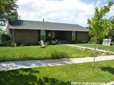 Home for Sale at 2052 S 1125 E, Bountiful UT 84010