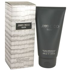 Jimmy Choo Man Cologne By Jimmy Choo After Shave Balm