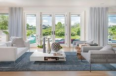 Holiday House Hamptons interior design showcase 2016