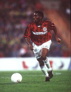 Jay Jay Okocha (Francfort)