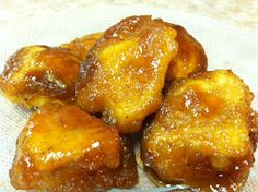 THE SERENDIPITY BISTRO: Sweet and Sour Chicken