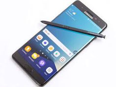 Samsung Galaxy Note FE (SM-N935) Full Specifications And Price