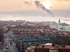 Majorna, Göteborg Native Country, Gothenburg, Nice Things, Stockholm, Sweden, Paris Skyline, Nostalgia, Wanderlust, Europe