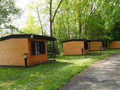 A.T.C. Autokemp Golf ceník | Ubytování v Poděbradech Atc, Shed, Golf, Outdoor Structures, Outdoor Decor, Home Decor, Lean To Shed, Decoration Home, Room Decor