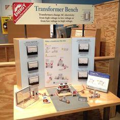Transformer Bench Science Museum, Transformers, Minnesota, Bench, Social Media, Teaching, Instagram, Social Networks, Education