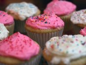 Sugar and kids: The toxic truth