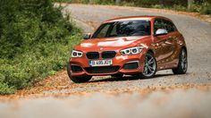 2016 BMW M140i Review