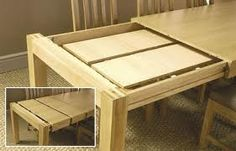 Extending Dining Table 5