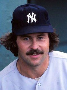 "Jim ""Catfish"" Hunter - MyYESNetwork-This Week in Yankees History Dec 29th-Jan 4th"