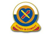 24th Army Corps Unit Crest
