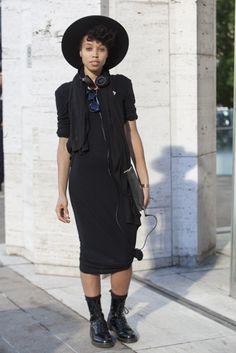Essence Magazine, NY Fashion Week