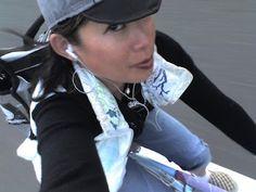 Panda Portraits! Post your bicycle self portraits here.
