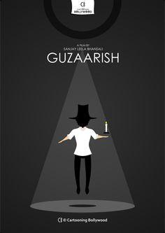 Guzaarish....© DhruvParnami