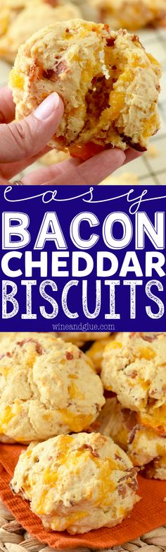 These Easy Bacon Che