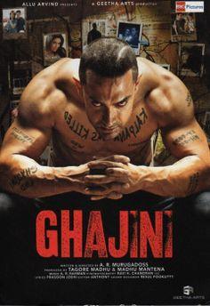 Ghajini#AamirKhan#Indian#Movie#Bollywood