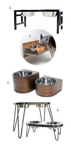 Great dog bowls