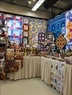 Flower Box Quilts - Rusty Barn - Puyallup, WA - November 2017 ... : puyallup quilt show - Adamdwight.com