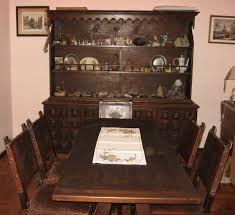 Muebles estilos rita susana on pinterest colonial - Muebles estilo colonial ...