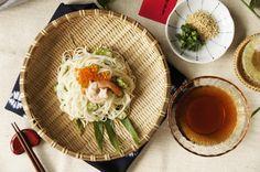 4F COOKING HOME: 日式七夕料理 Japanese seasonal cuisine - Summer