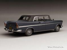 1964 Simca Limousine II