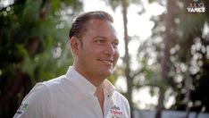 Presenta Julio Yáñez los ejes rectores de su campaña