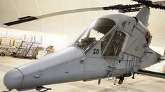 This Ugly US Helicopter Drone Will Save Soldiers Lives - Kaman K-MAX UAV...
