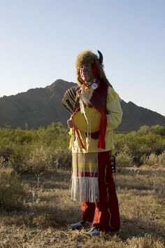 native american men in their native dress - Google Search
