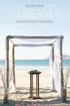 Luxe Destination Weddings is a team of wedding experts specializing in planning destination weddings at the world's most exclusive hotels and resorts. Luxe will custom tailor your destination wedding vision and create a wedding as unique and special as every bride and groom they work with. Visit luxedestinationweddings.com and book your dream destination wedding today!