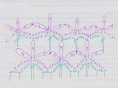 Туника летняя крючком: Вязание крючком и спицами