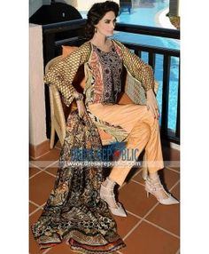 HSY Lawn 2015 Pakistani Latest Fashion Dresses Online