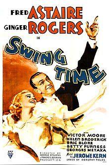 Swing Time - Wikipedia, the free encyclopedia