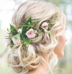 Braut-Stirnband - Frisuren Damen Braut-Stirnband - This imag. - Braut-Stirnband – Frisuren Damen Braut-Stirnband – This image has get 5 rep - Wedding Headband, Updo With Headband, Bride Headband, Wedding Hair Flowers, Wedding Updo, Flowers In Hair, Boho Wedding, Wedding Beach, Party Wedding